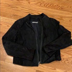 Beautiful suede jacket